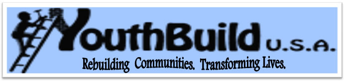 Youth Build Logo